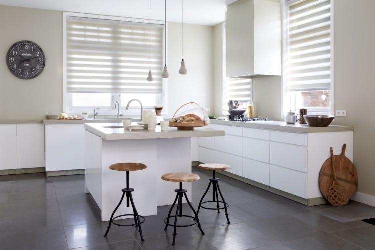 Keuken Gordijn 5 : Handige tips voor nieuwe gordijnen groothuis raamdecoratie zwolle